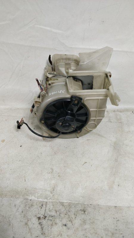 Мотор печки Toyota Hilux Surf KDN185 1KD-FTV 08.2000 (б/у)