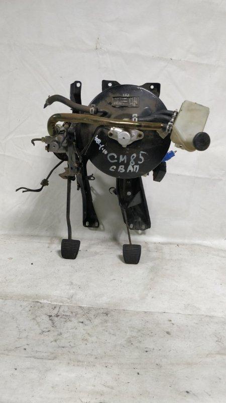 Главный тормозной цилиндр Toyota Town Ace CM85 3CE (б/у)