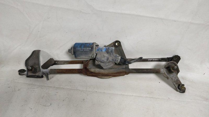 Мотор дворников Toyota Rav4 ACA21 (б/у)