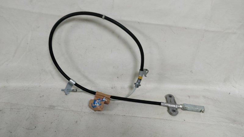 Тросик ручника Toyota Allion ZRT265 2ZR (б/у)