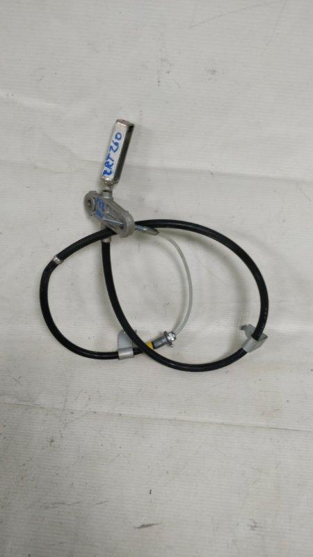 Тросик ручника Toyota Premio ZRT260 2ZR-FE (б/у)