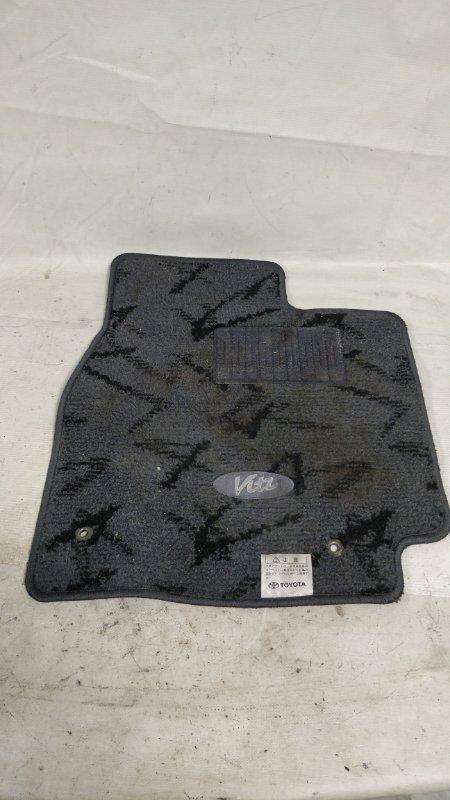 Коврики комплект Toyota Vitz NCP15 (б/у)