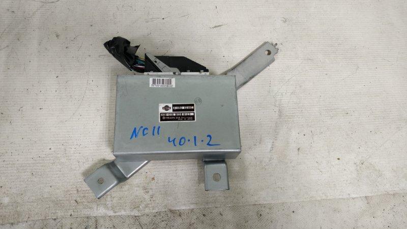 Блок управления 4wd Nissan Tiida NC11 HR15DE (б/у)