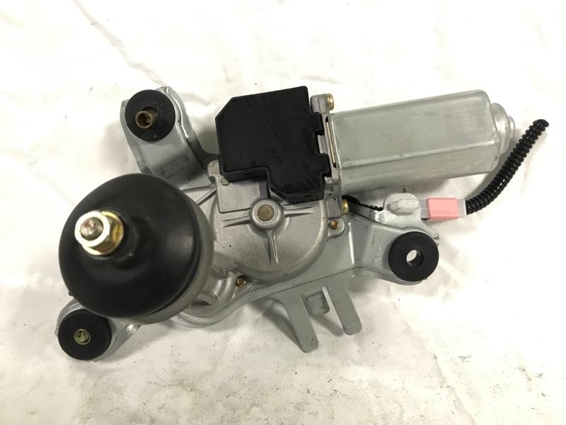 Мотор дворников Toyota Premio ZZT245 (б/у)