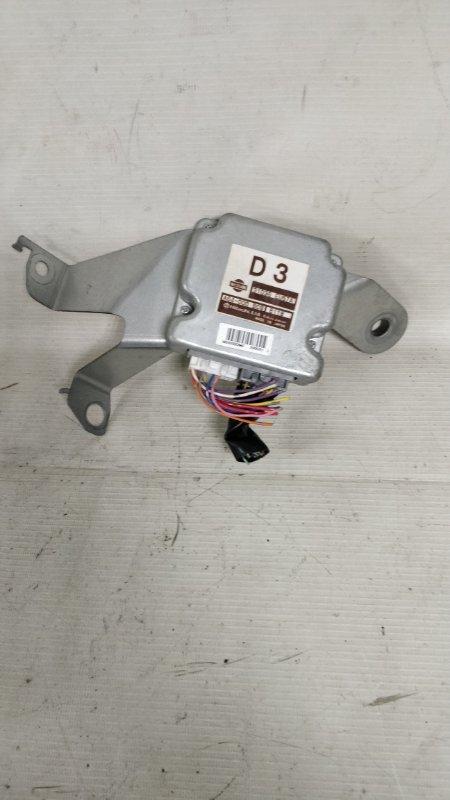 Блок управления акпп Nissan Tiida NC11 HR15DE (б/у)