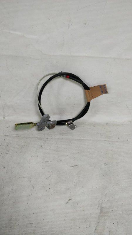 Тросик ручника Toyota Premio ZZT245 (б/у)