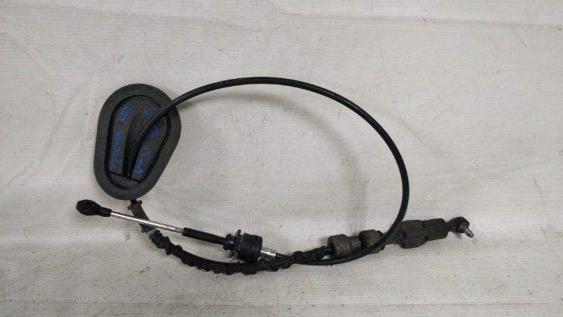 Трос переключения акпп Nissan X-Trail NT31 MR20 (б/у)