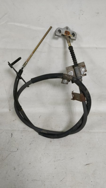 Тросик ручника Honda Cr-V RD1 B20B (б/у)
