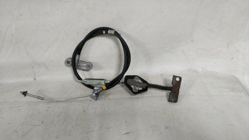 Тросик ручника Toyota Allion ZRT265 (б/у)
