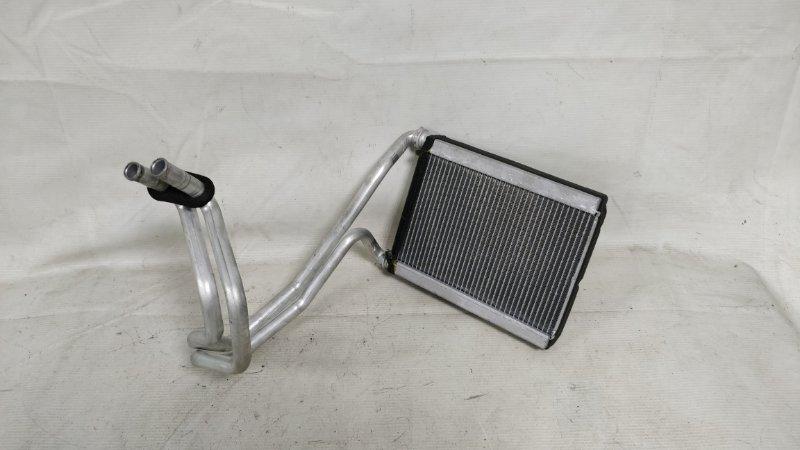 Радиатор печки Toyota Allion ZZT245 (б/у)