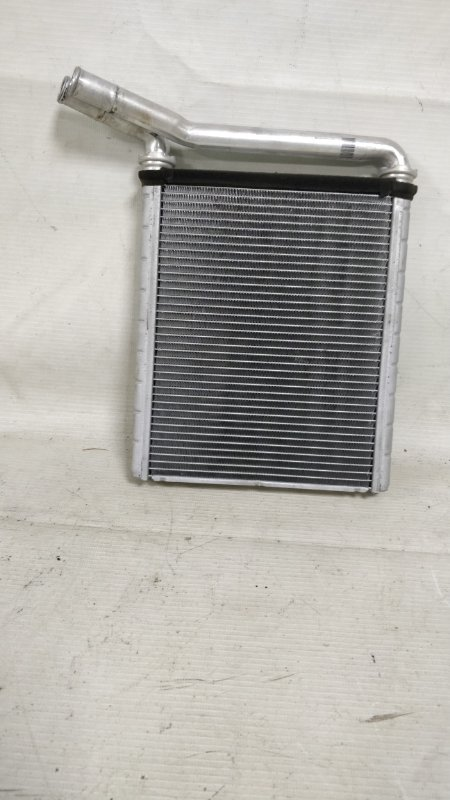Радиатор печки Toyota Allion ZRT260 (б/у)
