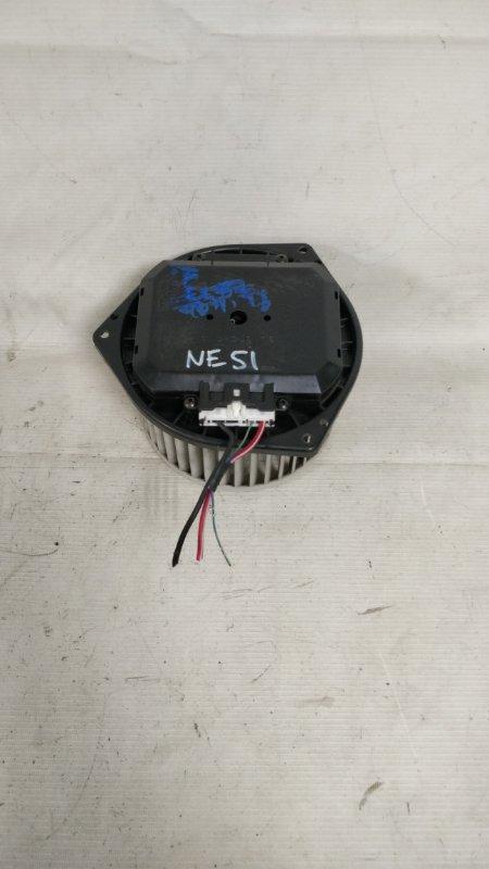 Мотор печки Nissan Elgrand NE51 (б/у)