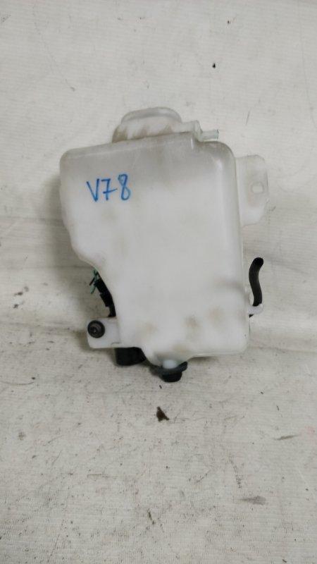 Бачок омывателя Mitsubishi Pajero V78W 4M41 12.1999 (б/у)
