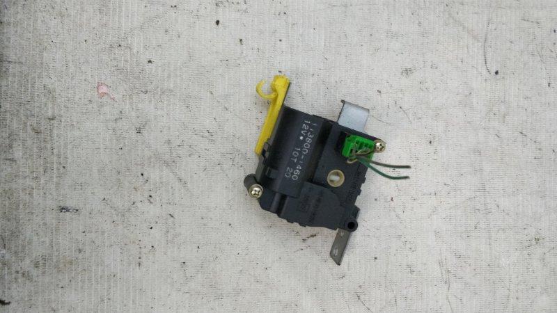 Сервопривод заслонок печки Honda Cr-V RD1 B20B (б/у)