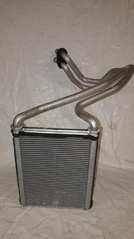 Радиатор печки Toyota Wish ZNE14 (б/у)