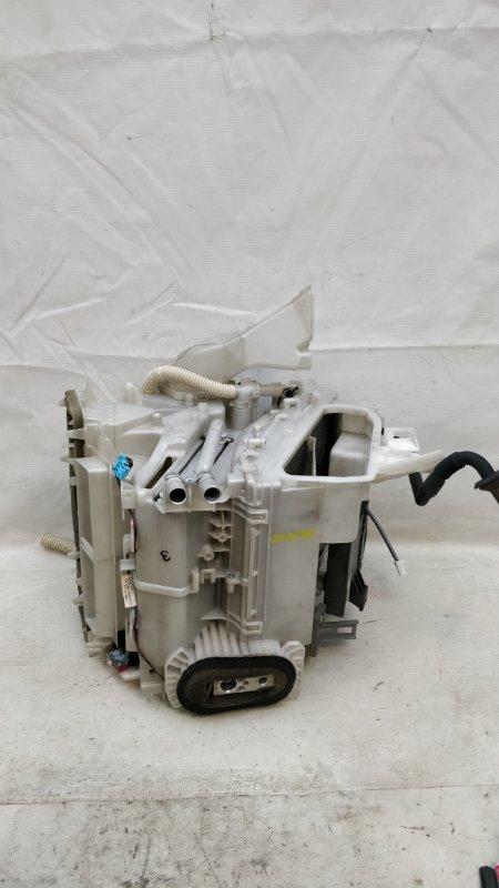 Радиатор печки Toyota Prius ZVW30 2ZR-FXE 2013.02 (б/у)