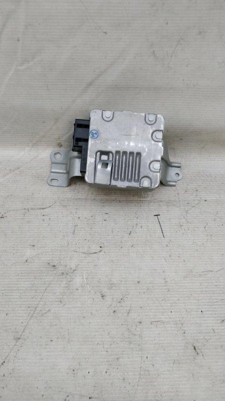 Блок управления рулевой колонкой Toyota Prius ZVW30 2ZR-FXE 2013.02 (б/у)