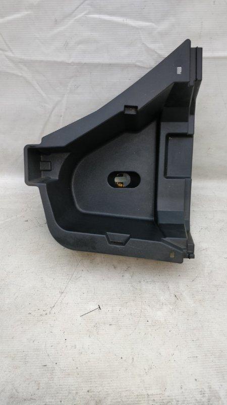 Ящик под инструменты Toyota Prius ZVW30 2ZR-FXE 2013.02 левый (б/у)