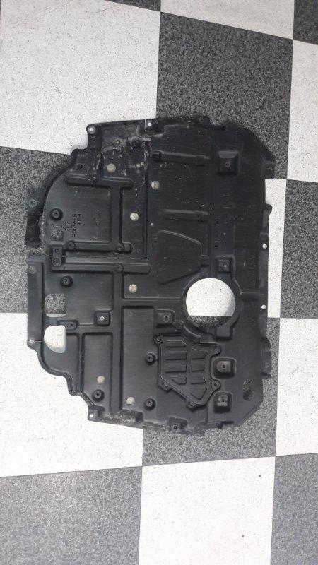 Защита двигателя Toyota Prius ZVW30 2ZR-FXE 2013.02 (б/у)