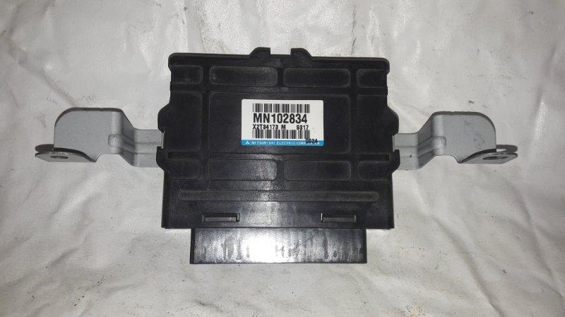 Блок управления abs Mitsubishi Pajero V93W 6G72 2009.04 (б/у)
