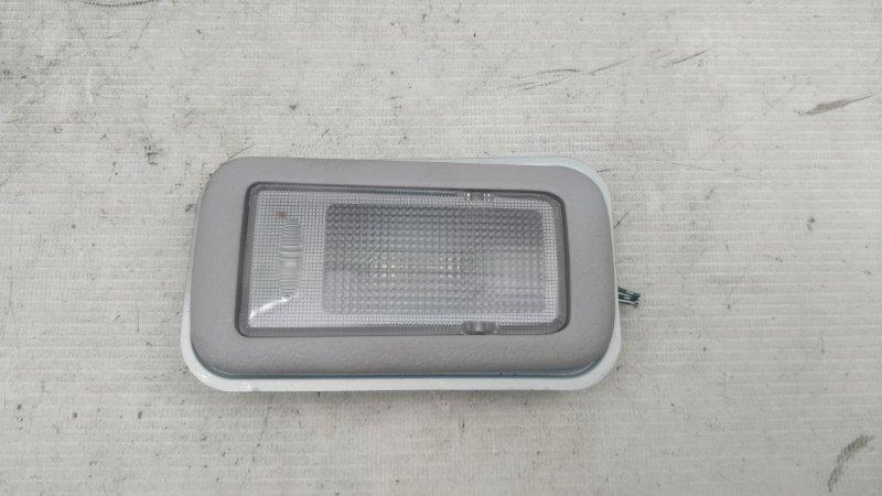 Светильник салона Mitsubishi Pajero V93W 6G72 2009.04 (б/у)