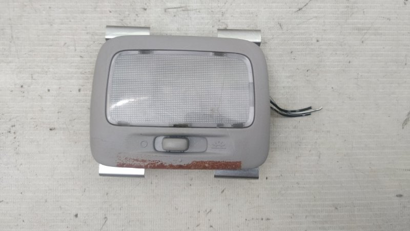 Светильник салона Mitsubishi Pajero V93W 6G72 2009.04 задний (б/у)