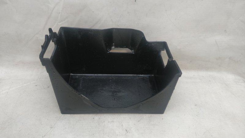 Подставка под аккумулятор Mitsubishi Pajero V93W 6G72 2009.04 (б/у)