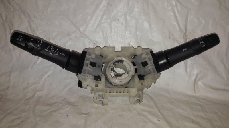 Блок подрулевых переключателей Mitsubishi Pajero V93W 6G72 2009.04 (б/у)