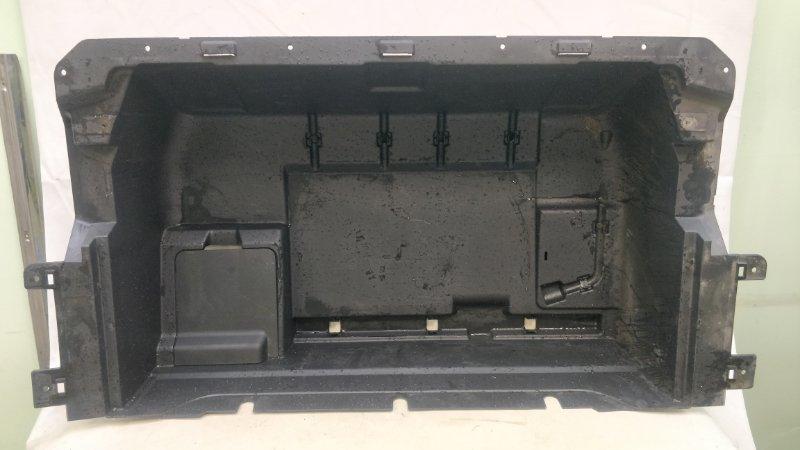 Ящик в багажник Mitsubishi Pajero V93W 6G72 2009.04 (б/у)