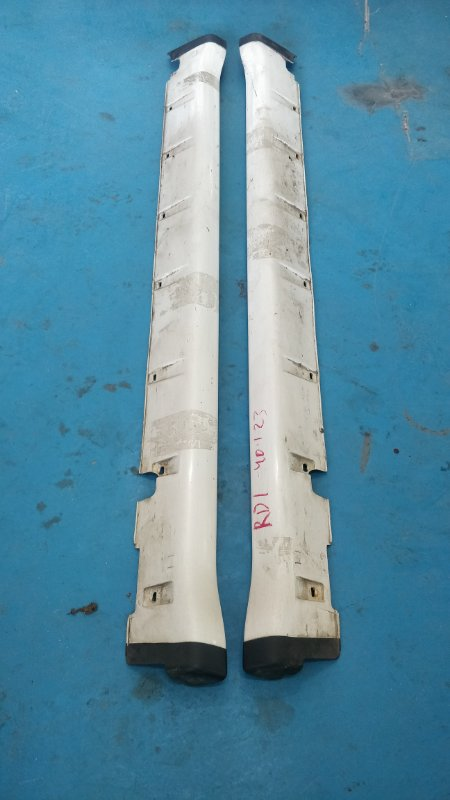Порог кузова Honda Cr-V RD1 B20B 2000 (б/у)
