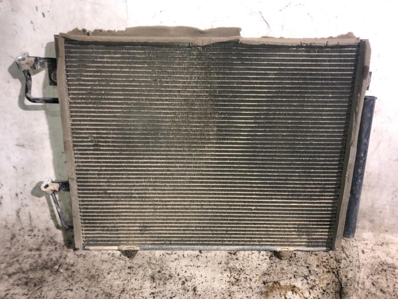 Радиатор кондиционера Mitsubishi Pajero V93W 6G72 2009.04 (б/у)
