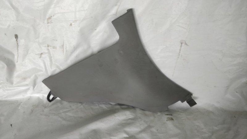 Пластик салона Mitsubishi Delica PE8W 4M40 передний правый (б/у)