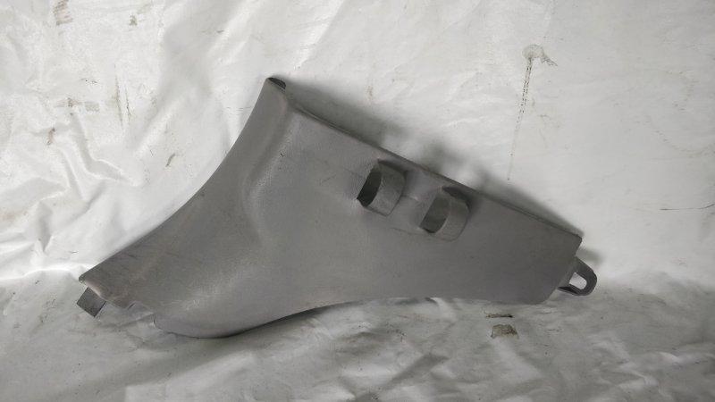 Пластик салона Mitsubishi Delica PE8W 4M40 передний левый (б/у)