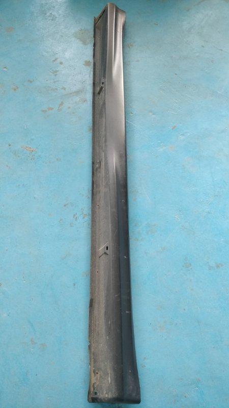 Порог кузова Mitsubishi Rvr GA3W 4B10 правый (б/у)