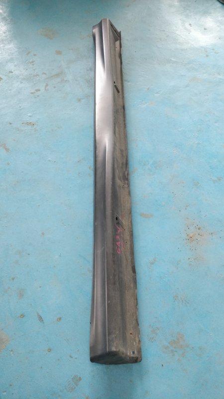Порог кузова Mitsubishi Rvr GA3W 4B10 левый (б/у)