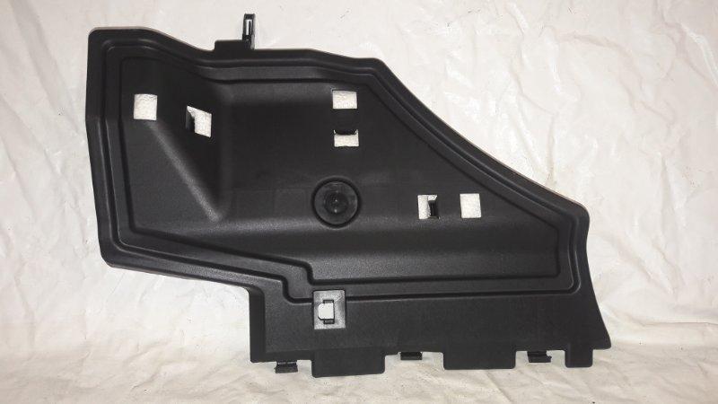 Пластик торпеды Toyota Prius ZVW30 2ZR-FXE 2013.06 (б/у)