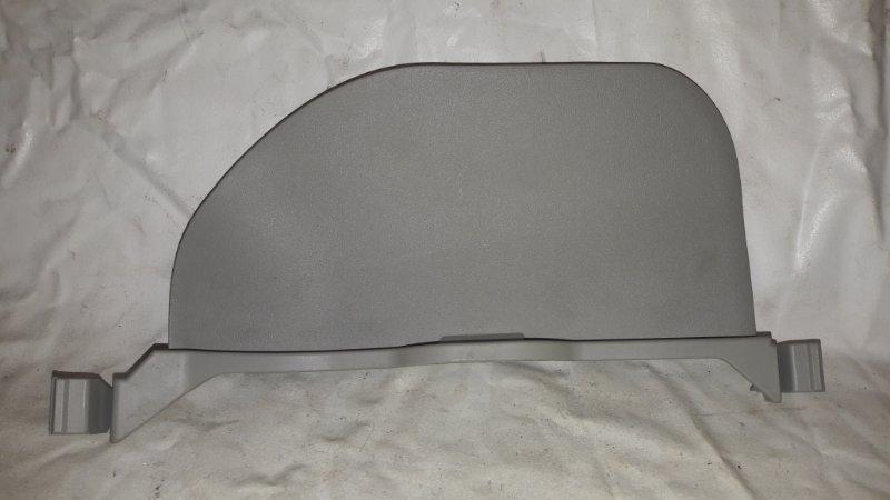 Пластик салона Toyota Prius ZVW30 2ZR-FXE 2013.06 (б/у)