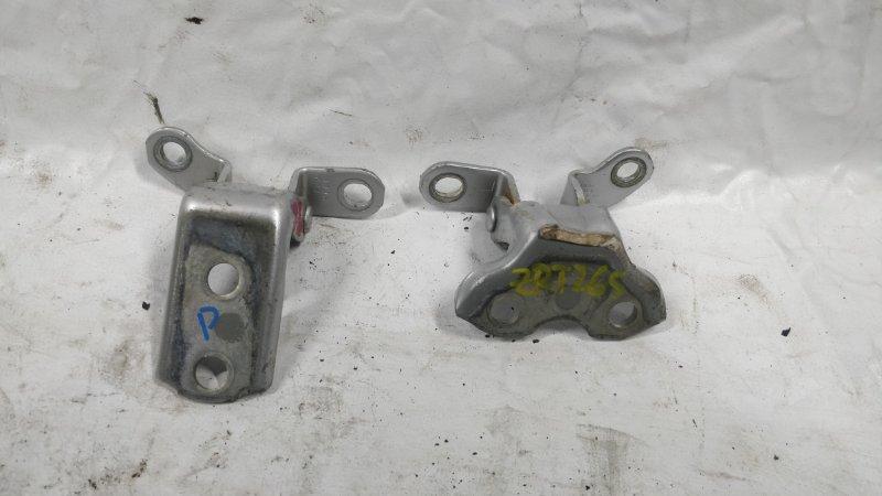 Петли на дверь Toyota Allion ZRT265 2ZR задние левые (б/у)