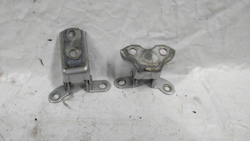 Петли на дверь Toyota Allion ZRT265 2ZR задние правые (б/у)