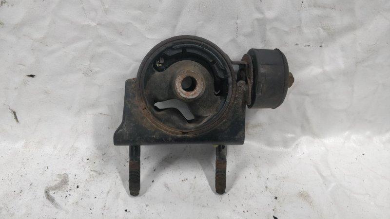 Подушка двигателя Toyota Allion ZRT265 2ZR задняя (б/у)