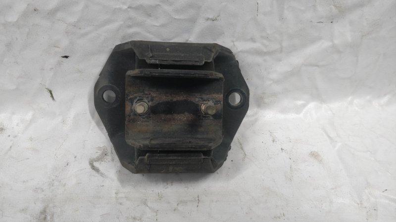 Подушка кпп Nissan Elgrand NE51 VQ35 02.2004 (б/у)