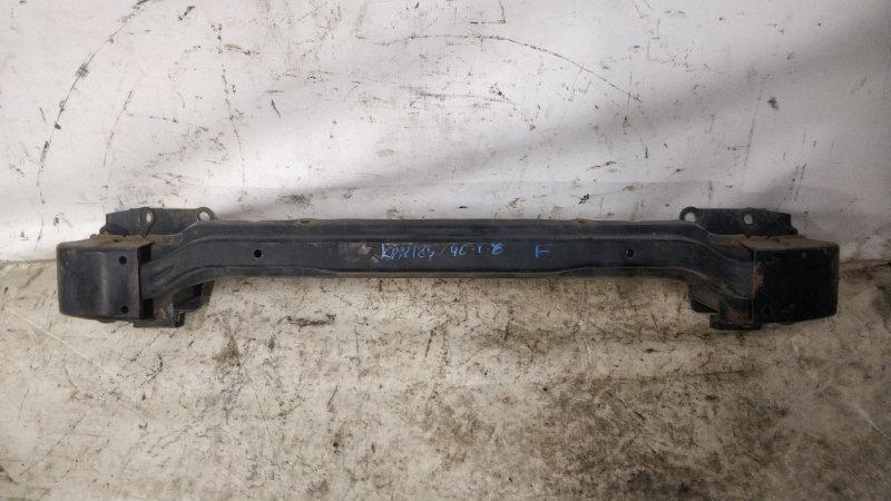 Жесткость бампера Toyota Hilux Surf KDN185 1KD-FTV 08.2000 передний (б/у)