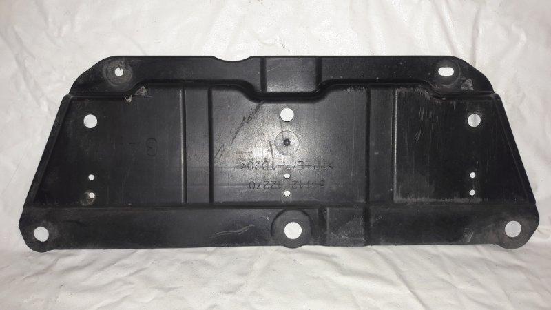 Защита двигателя Toyota Prius ZVW30 2ZR-FXE 2013.06 (б/у)
