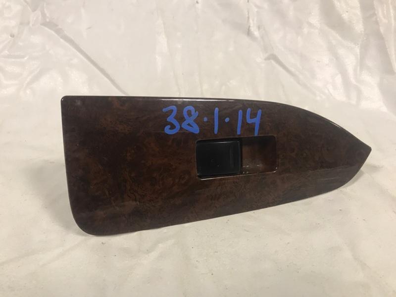 Блок управления стеклоподъемниками Toyota Mark Ii JZX105 задний левый (б/у)