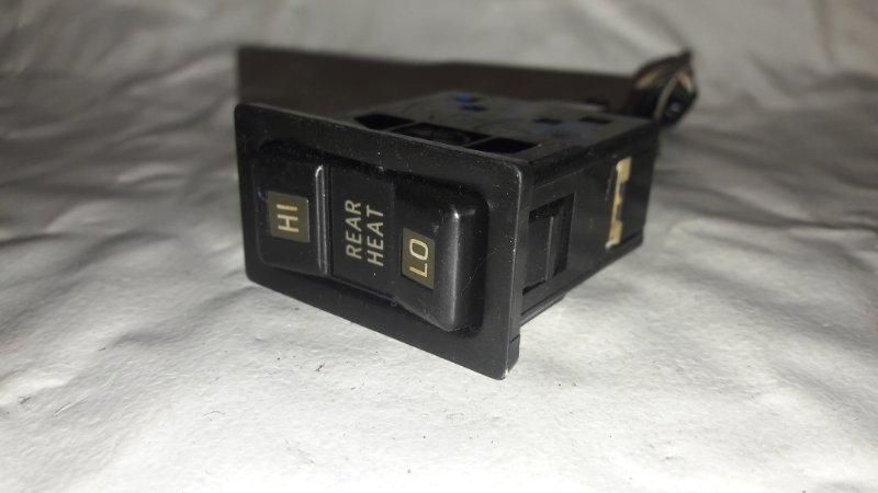 Кнопка Toyota Ipsum SXM15 (б/у)