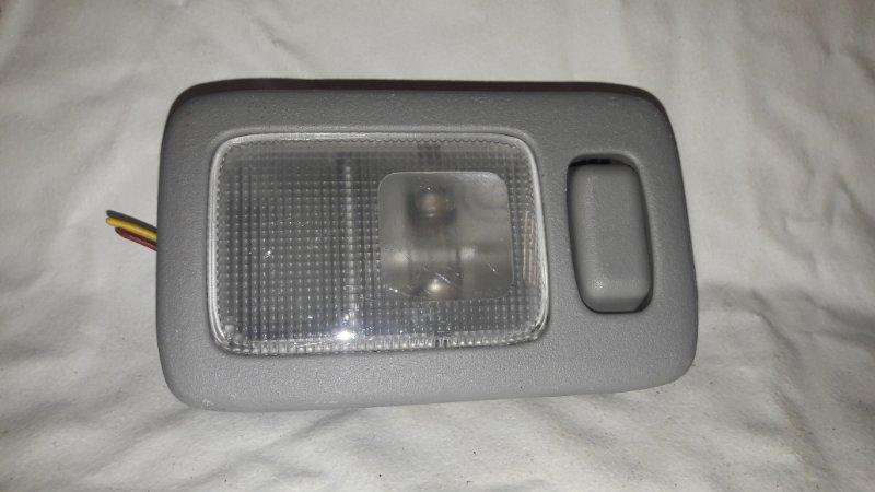 Светильник салона Mitsubishi Pajero V75W (б/у)