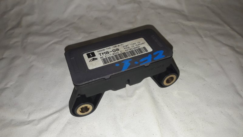 Датчик ускорения Honda Cr-Z ZF1 (б/у)