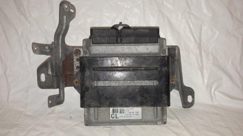 Блок управления двигателем Suzuki Grand Vitara H27A (б/у)