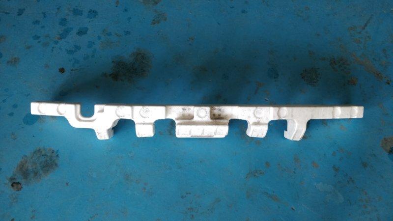 Жесткость бампера Nissan Tiida NC11 HR15DE 01.2008 передний (б/у)