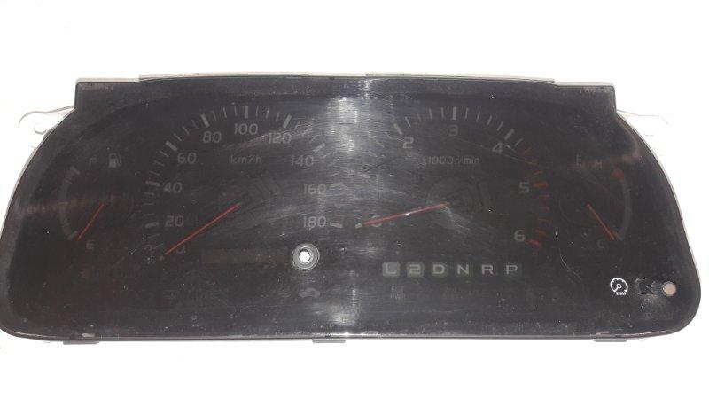 Спидометр Toyota Land Cruiser Prado KDJ95 1KD 2001.06 (б/у)